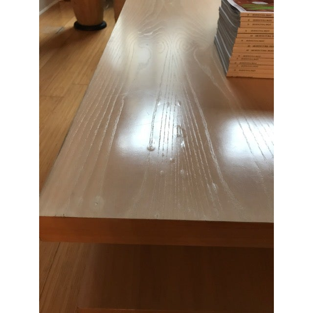 Modern Modern Coffee Table For Sale - Image 3 of 7