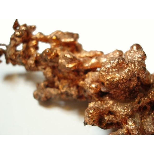 Natural Copper Piece - Image 6 of 6