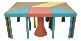 Image of Gray Conference Tables