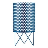 Image of Joaquim Ruiz Millet 'ABC' Table Lamp in Blue For Sale