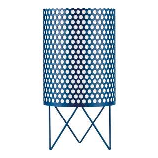 Joaquim Ruiz Millet 'ABC' Table Lamp in Blue