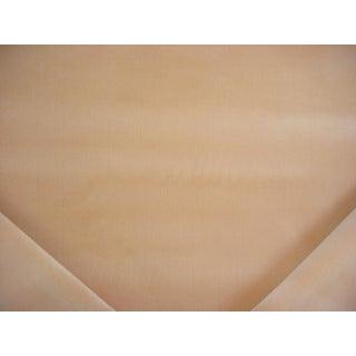 Ralph Lauren Moleskin Sisal Sand Velvet Upholstery Fabric - 7 1/2 Yards For Sale