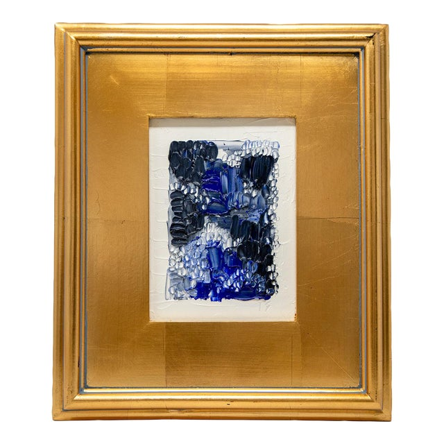 Abstract Painting, The Netherlands For Sale