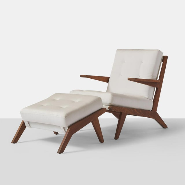 AN OPEN ARMCHAIR EXCLUSIVELY FOR ALMOND & CO. For Sale In San Francisco - Image 6 of 11