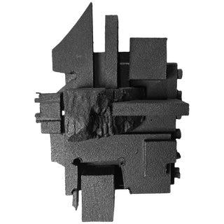 """""""Haiku 1.20"""" Wall Sculpture by Dan Schneiger For Sale"""