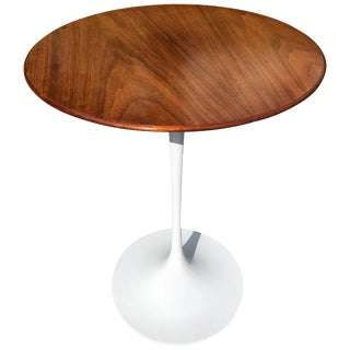 Tulip Side Table by Eero Saarinen For Sale