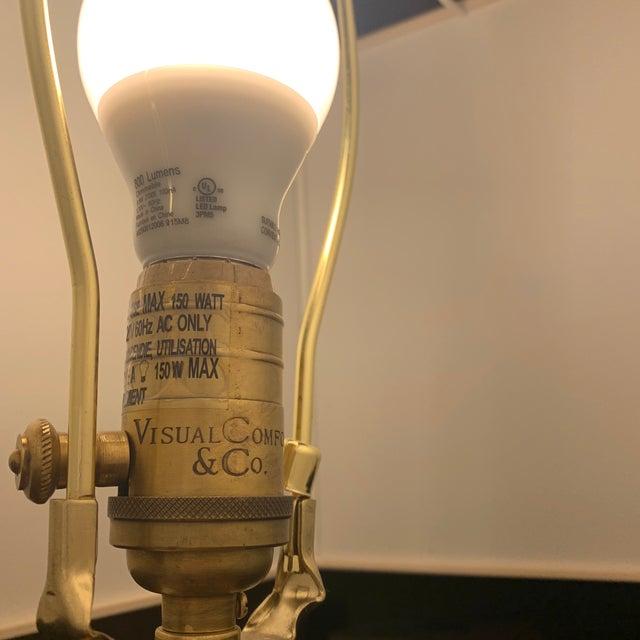 Visual Comfort Ef Chapman Lamp For Sale - Image 10 of 13