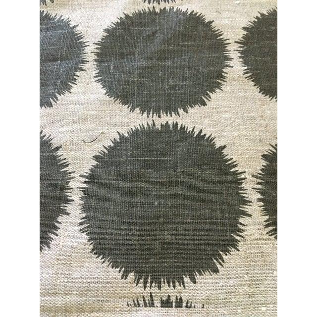 Studio Bon Textiles Fuzz Fabric - 1 Yard For Sale