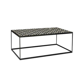 Kingston Inlay Coffee Table For Sale