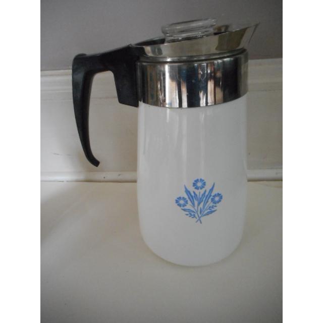 Vintage Pyrex Peculator Coffee Pot - Image 2 of 4