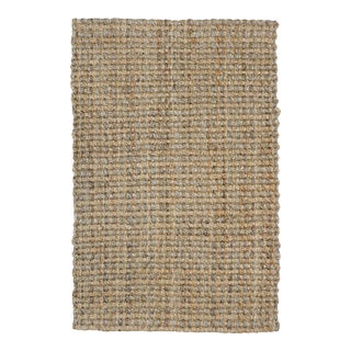 Costa Rica Natural/Gray Rug - 2 X 3 For Sale
