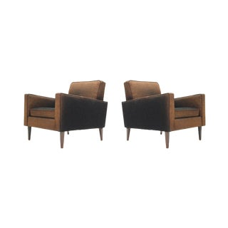 Mid Century Paul McCobb Lounge Chairs- a Pair For Sale