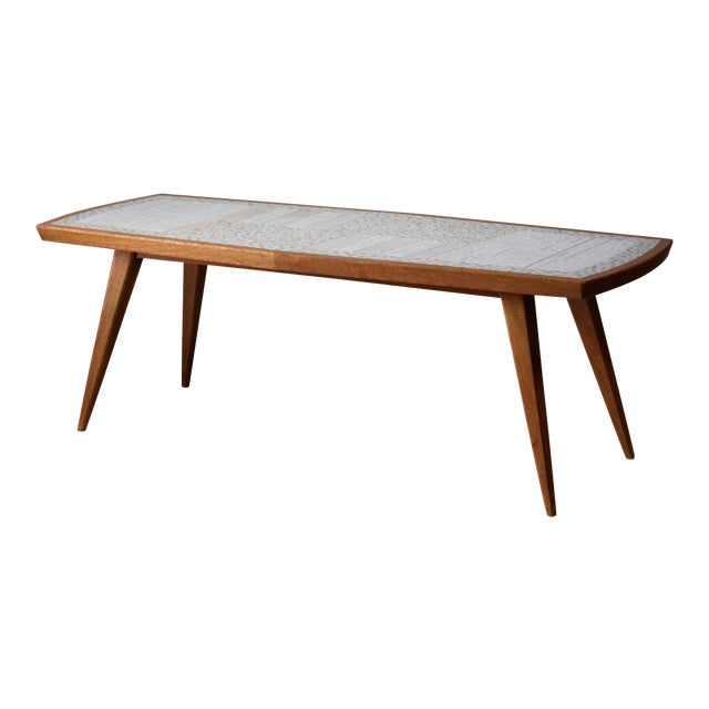 Pleasing High End Berthold Muller Rectangular Mosaic Coffee Table Ocoug Best Dining Table And Chair Ideas Images Ocougorg