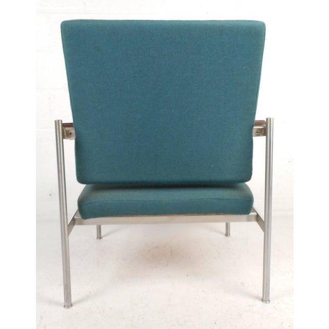 Vintage Modern Fritz Hansen Arm Chair - Image 4 of 10
