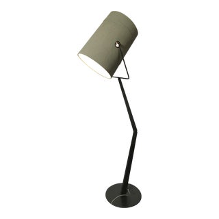 Articulated French Floor Lamp For Sale