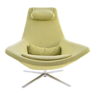 Mid Century B&b Italia the Metropolitan Chair by B&b Italia ..............(All Offers Considered!!) For Sale