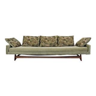 Mid-Century Modern Adrian Pearsall Craft Associates Sculptural Sofa For Sale