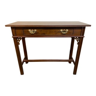 Councill Furniture Craftsman Storage Console For Sale