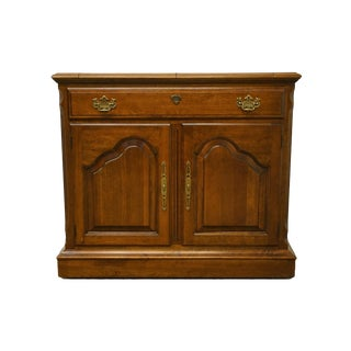Pennsylvania House Solid Cherry Traditional Style Credenza For Sale