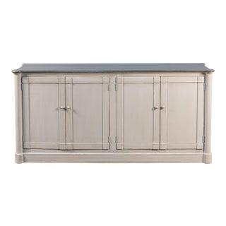 Sarreid Fieldstone Sideboard For Sale