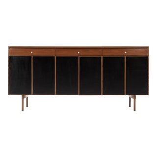 1950's Paul McCobb Credenza for Calvin For Sale