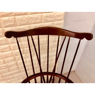 Nichols & Stone Windsor Chairs- a Pair Preview