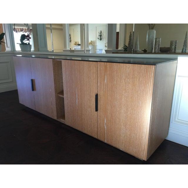 Custom Zebrawood Sideboard - Image 5 of 8