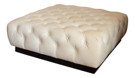 Image of Lee Industries Ottomans and Footstools