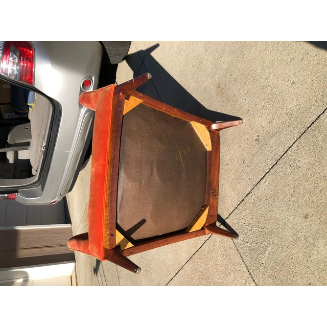 Paul McCobb Lounge Chair Walnut For Sale In Philadelphia - Image 6 of 10