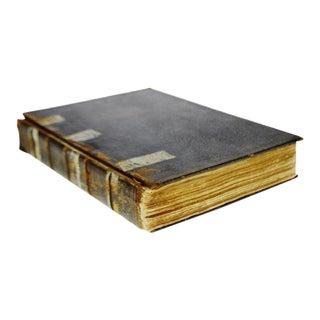 """1896 Antique """"Da Correggio Antonio Allegri Da Correggio His Life, His Friends, and His Time"""" Book For Sale"""