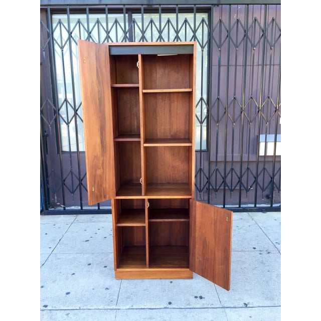 Mid-Century Armoire by Dillingham - Image 4 of 9