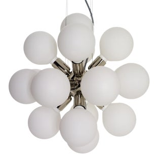 Modern Style Chandelier For Sale