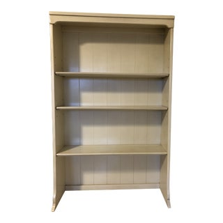 Ethan Allen Book Shelf/Hutch For Sale