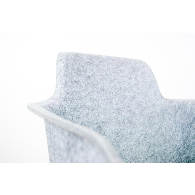 Tono Armchair by Hans Thyge for Randers and Radius - Image 8 of 11