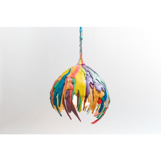 Swamp Pet Chandelier, Usa, 2019 For Sale In New York - Image 6 of 11