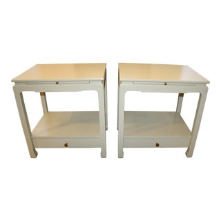 Alexa Hampton Nightstands - A Pair