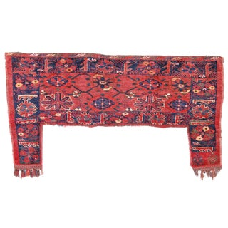 Bashir Kapunuk Rug - 1′6″ × 4′6″ For Sale