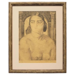 Circle of Matisse, Etienne Dugas For Sale