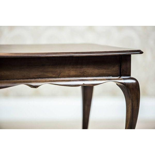 Early 20th Century 20th-Century Rectangular Coffee Table For Sale - Image 5 of 7