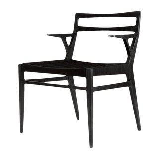 Agnes Arm Chair by Atra For Sale
