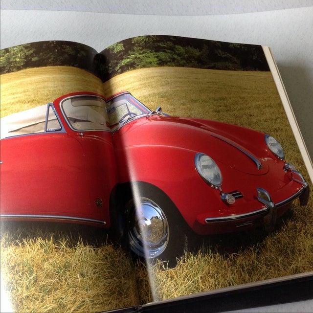 Vintage Porsche Books - A Pair - Image 8 of 11