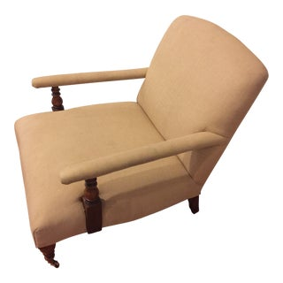 Ralph Lauren Tan Armchair