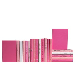 Modern Reading Book Set: Cotton Candy Selections, S/20 For Sale