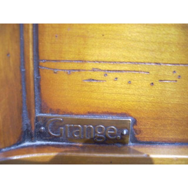 Wood Grange Ladies Writing Desk For Sale - Image 7 of 7