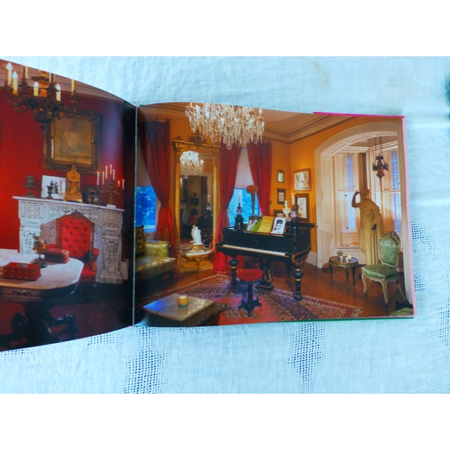 Pleasure Palaces, Art of Hunt Slonem - Image 6 of 10