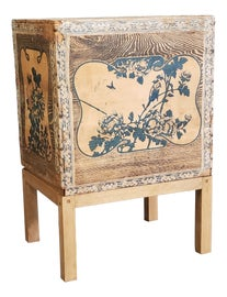 Image of Japanese Side Tables