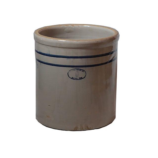 Marshall Pottery Crock - Image 1 of 4