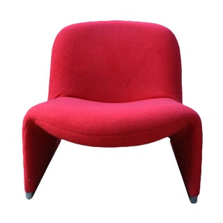 Giancarlo Piretti Alky Chair For Sale