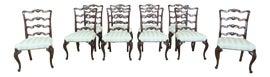 Image of Georgian Dining Chairs