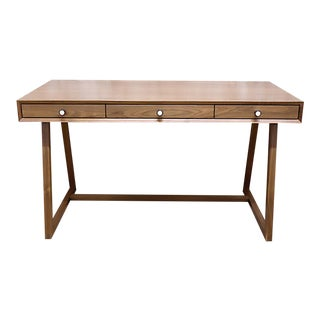 Volk Furniture Atlantic Desk For Sale